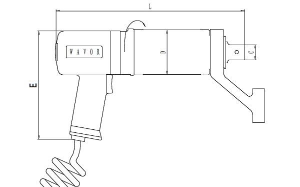 气动扭矩扳手-产品信息-韦沃精密机械(上海)有限